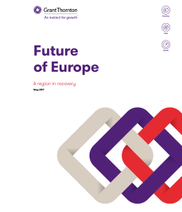 IBR Future of Europe