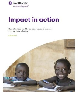 Impact in action - Grant Thornton report